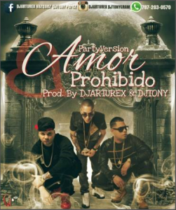Baby Rasta & Gringo Ft Farruko – Amor Prohibido (Party Version)