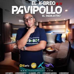 Xuxo – El Kabreo de tu Pavipollo