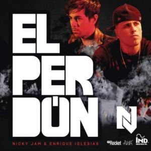 Nicky Jam Ft. Erique Iglesias – El Perdon (Official Remix)
