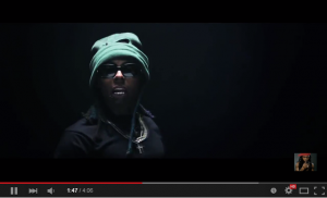 Lil Wayne – CoCo Freestyle #SFTW2 (VIDEO)