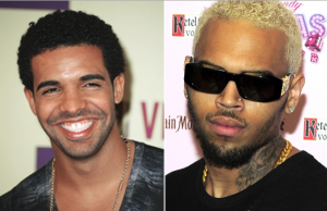 Chris Brown dice que hizo famoso a Drake y revivió su carrera