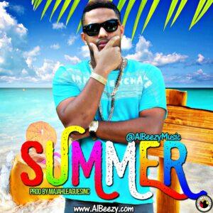 AlBeezy – Summer (Prod. MajahLeaguesInc)