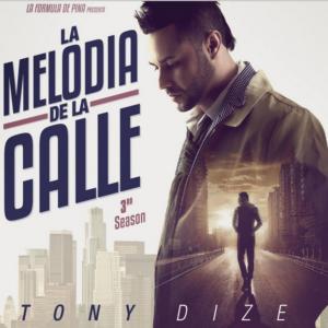 Tony Dize – Super Heroe (Bachata)