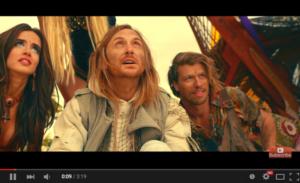 David Guetta – Hey Mama (Official Video) Ft. Nicki Minaj, Afrojack & Bebe Rexha