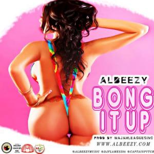 AlBeezy – Bong It Up