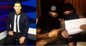 "Los ""ninjas"" J Balvin y Nicky Jam juegan broma pesada a Daddy Yankee"