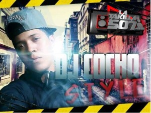 Electronica House Mix by Dj Cocho Style