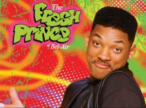 """Will Smith prepara remake de """"El Príncipe del Rap"""""""