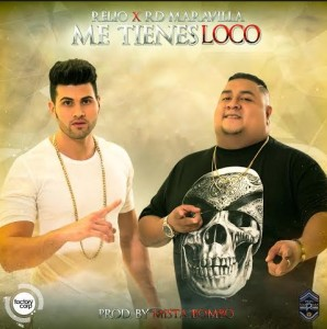 Relio ft Rd Maravilla – Me tienes Loco