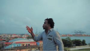 Kafu Banton – Cuando Se Viene De Abajo (Video Official)