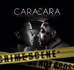 Daddy Yankee – Cara A Cara (Tiraera a Don Omar)