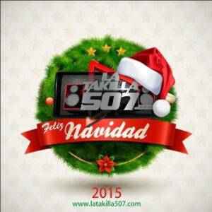 Salsa Navideña  Vol 1 by Dj Cocho Style