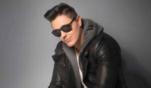 Joey Montana pasará Carnaval en Bolivia