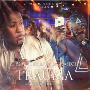 El Boy C Ft. ATuEdadVaSegui – Trauma