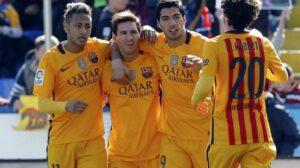¿Permitirán que el Barcelona juegue la final de la Copa del Rey en el Bernabéu?