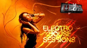 Electro House Session by @djcochostyle