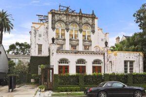 Jay Z y Beyoncé, han Según comprado una iglesia convertida en mansión