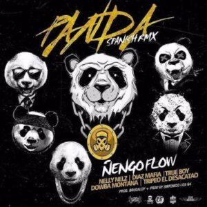 Ñengo Flow Ft Varios Artistas – Panda (Spanish Remix)