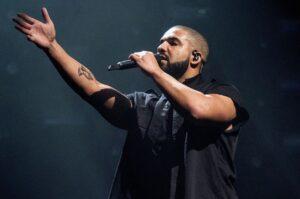 Nuevo récord de Drake colocando 20 canciones de golpe en el Hot 100 de Billboard