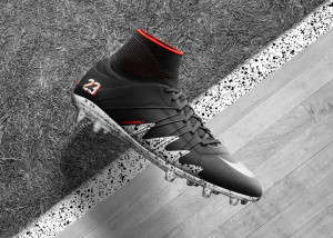 Neymar y Jordan se fusionan en unas botas de fútbol