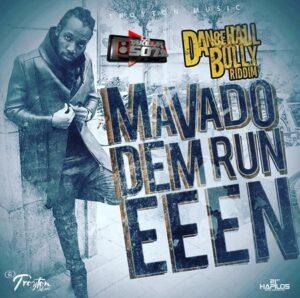 Mavado – Dem Run Eeen (Popcaan Diss)
