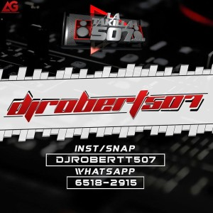 Trap and Hip Hop Mix by Dj Robertt507