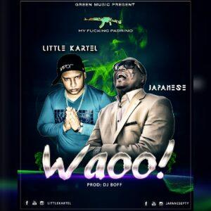 Japanese Ft. Little Kartel – Waoo!