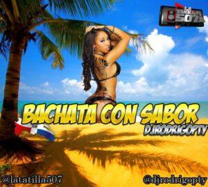 Bachata con Sabor by @djrodrigopty
