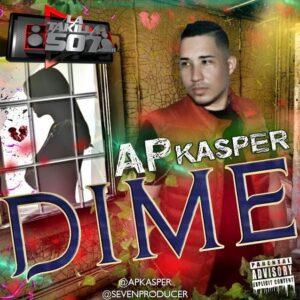 A P Kasper – Dime