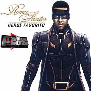 Romeo Santos – Heroe Favorito