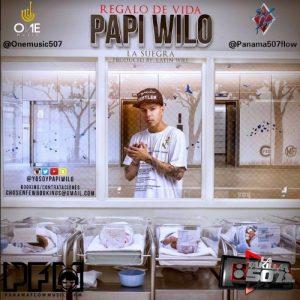 """Papi Wilo: """"Persiguiendo Un Sueño"""" en Panamá"""