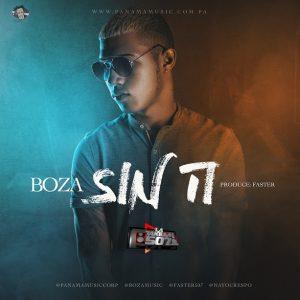 El Boza – Sin Ti