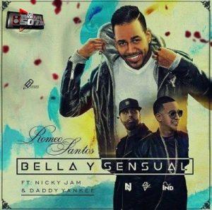 Romeo Santos Ft Nicky Jam & Daddy Yankee – Bella Y Sensual