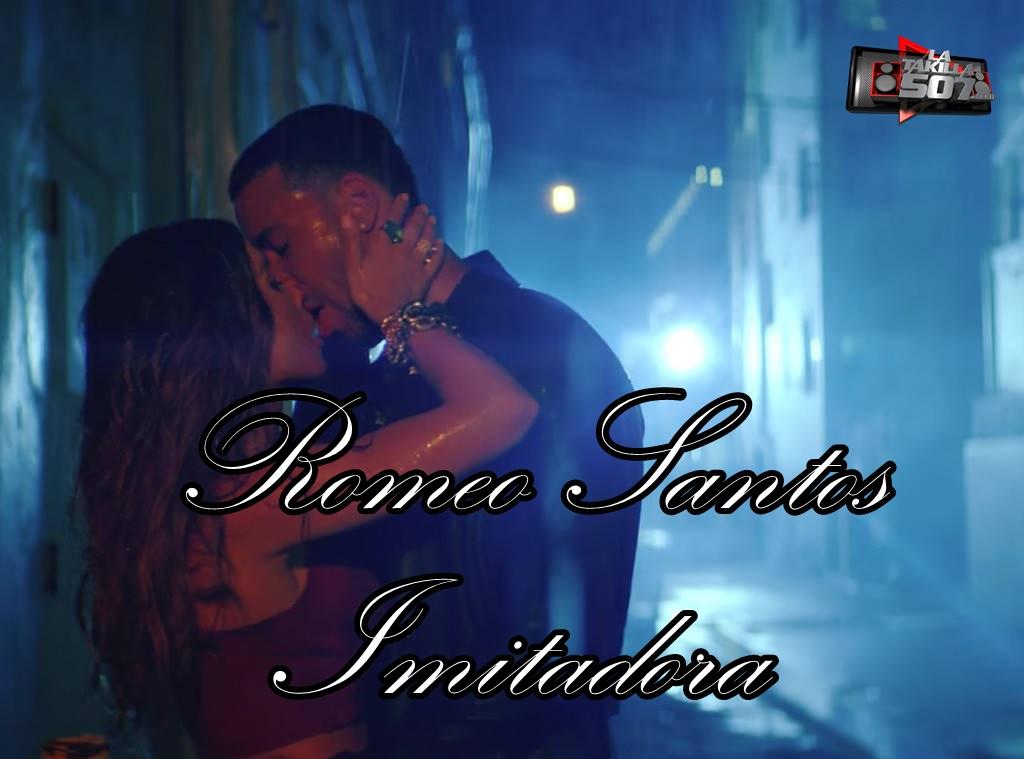 Romeo Santos – Imitadora