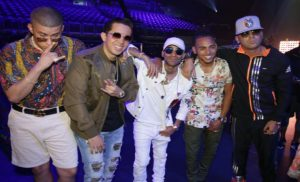 Premios Juventud… ¿y los artistas panameños?