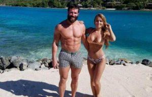 El 'Rey de Instagram' presenta a su novia