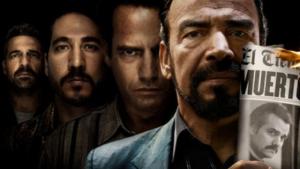 El hermano de Pablo Escobar amenaza a Netflix: plata o…