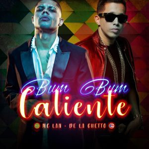Mc Lan Ft. De La Ghetto – Bumbum