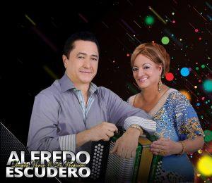 Alfredo Escudero – Mujer Bonita