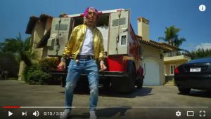 "Lil Pump – ""ESSKEETIT"" (Official Music Video)"