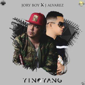 Jory Boy Ft. J Alvarez – Yin Yang