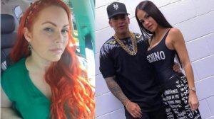 Video de Daddy Yankee con la cantante Natti Natasha enfureció a su esposa