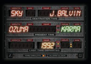 J Balvin ft Ozuna – Karma