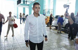 Niegan petición de suspensión de ejecución de pena a 'El Tachi'
