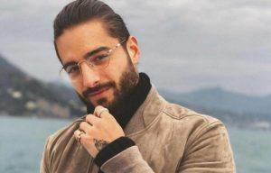 Maluma insulta a quienes lo critican