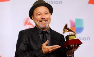 Panas van por el Grammy