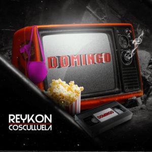 Reykon ft Cosculluela – Domingo