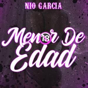 Nio Garcia – Menor de Edad
