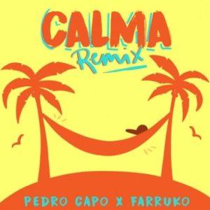 Pedro Capó Ft Farruko – Calma (Remix)