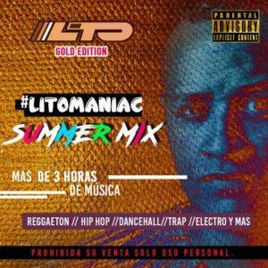 Litomaniac Summer Mix